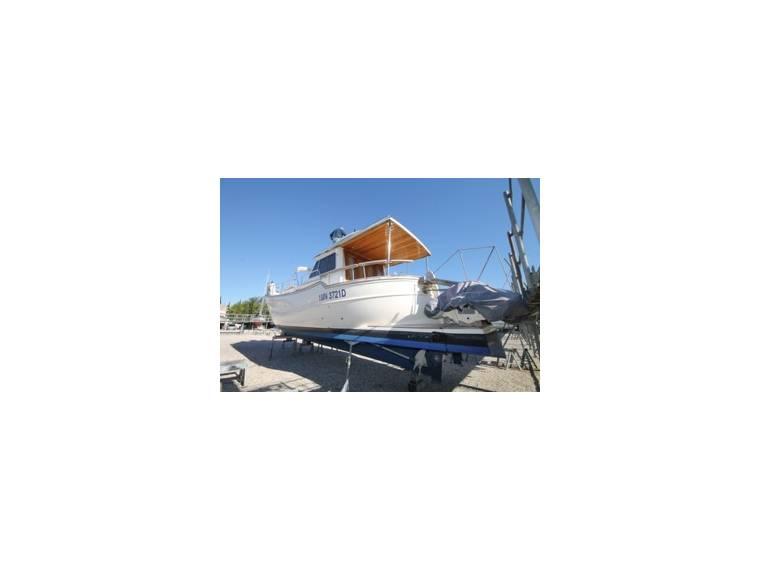 Menorquin Menorquin 120  BEA I