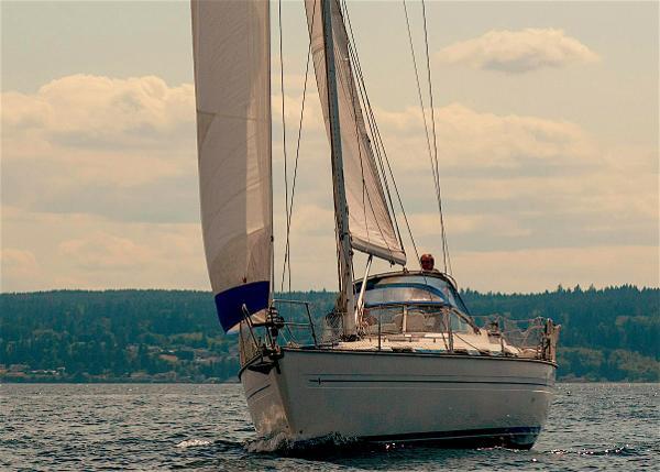 Bavaria Ocean 42 CC