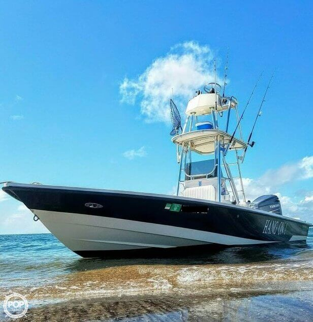 Pathfinder 2400-v 2002 Pathfinder 2400-V for sale in Hatteras, NC