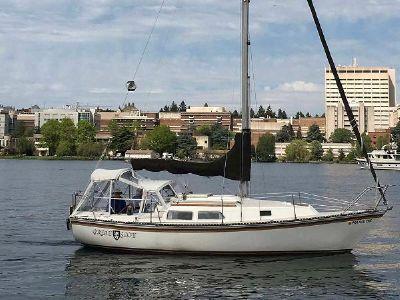 Newport 28 Profile
