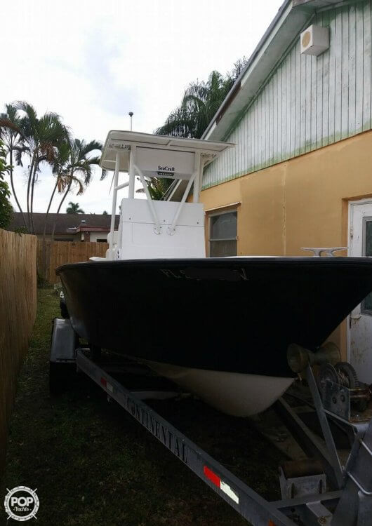 SeaCraft Master Angler 20 1971 SeaCraft 20 for sale in Miami, FL