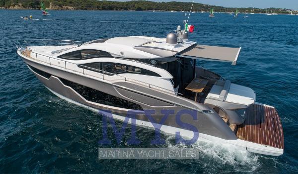 Sessa Marine C54 NEW SESSA C54 (6)