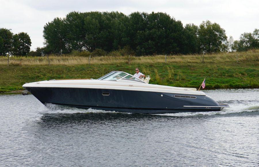 2006 Chris-Craft Corsair 36, Maaseik Belgium - boats com