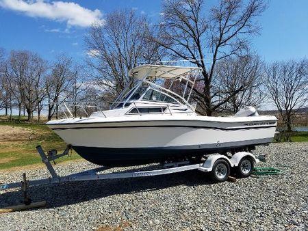 Grady-White 226 Seafarer boats for sale - boats com