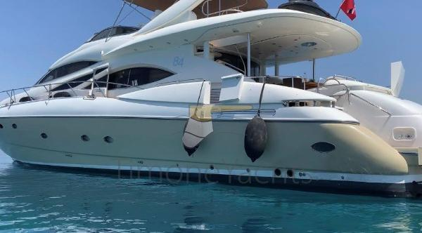 Sunseeker Manhattan 84 IMG_E6033