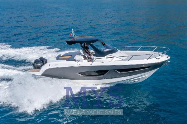 Sessa Marine NEW KEY LARGO 34 FB Sessa Marine Key Largo 34 FB (14)