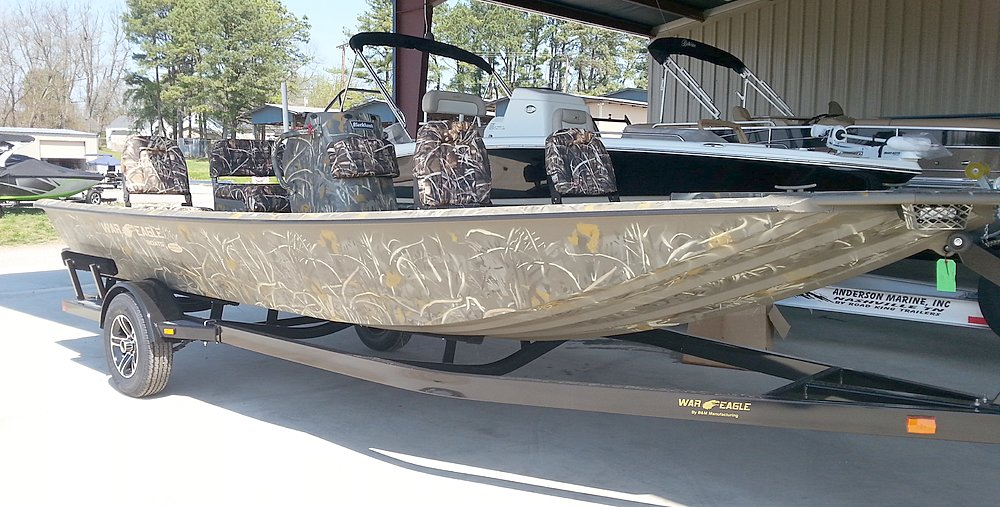 C-hawk | New and Used Boats for Sale