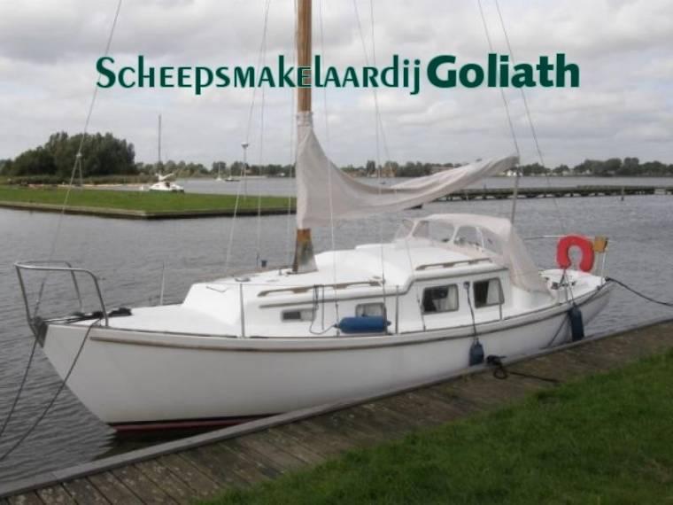 Bavaria Yachts Fellowship 27