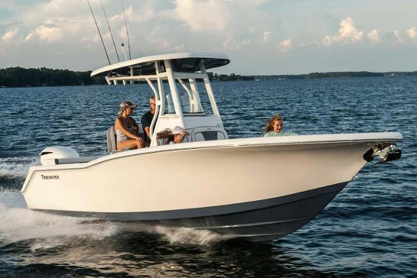Tidewater 232 LXF Manufacturer Provided Image
