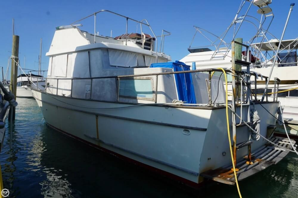 Marine Trader 34 Double Cabin 1977 Marine Trader 34 Double Cabin for sale in Saint Petersburg, FL