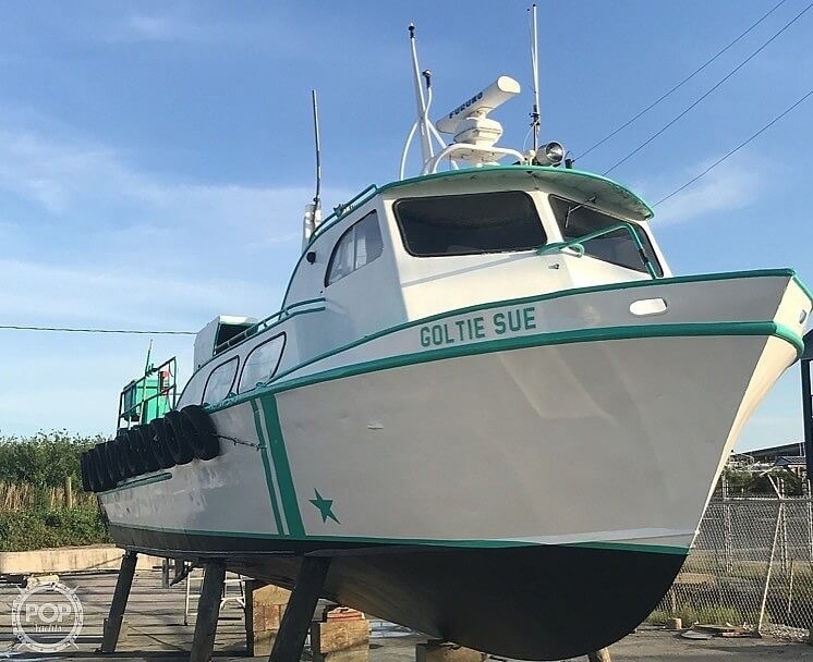 Breaux Brothers 40 Baycraft 1970 Breaux 40 Baycraft for sale in Buras, LA
