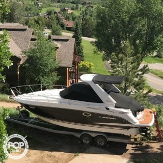 Monterey 280 SCR 2010 Monterey 280 SCR for sale in Steamboat Springs, CO