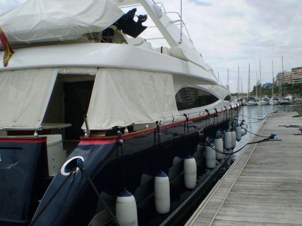 Astondoa 95 GLX Photo 1