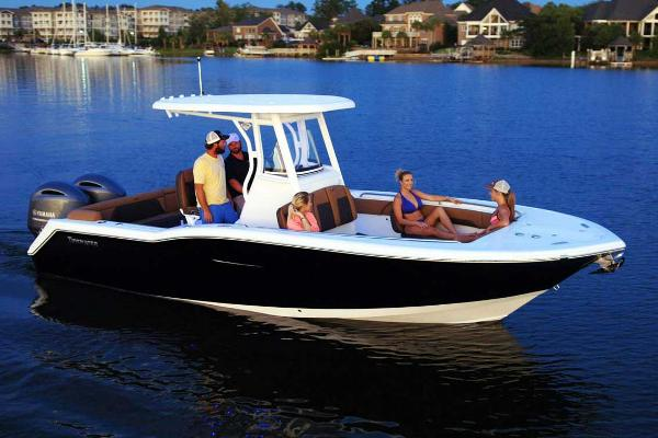 Tidewater 252 LXF Manufacturer Provided Image
