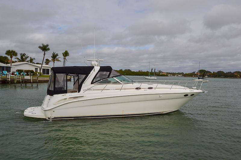 Sea Ray 380 Sundancer 2000 Sea Ray 380 Sundancer-42.jpg
