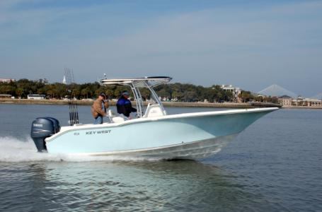 Key West 244CC