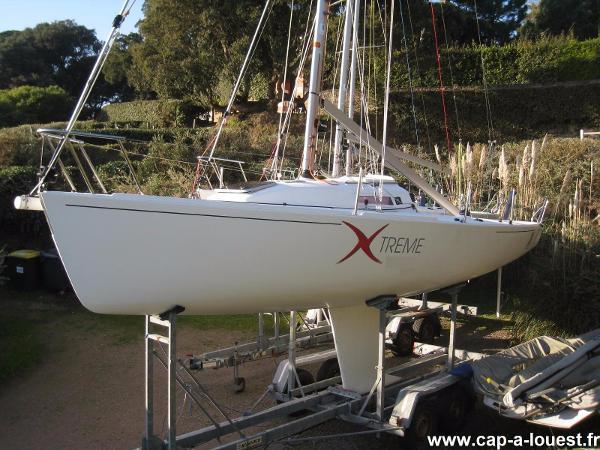J Boats / Kingcat J80 / J 80 / J-80