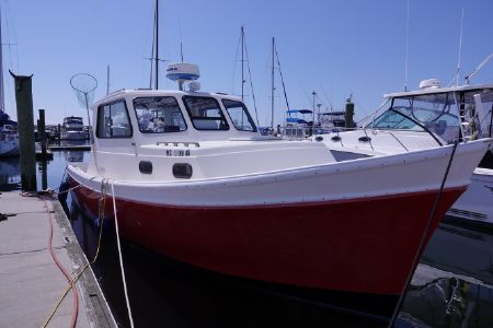 Downeast boats for sale - boats com