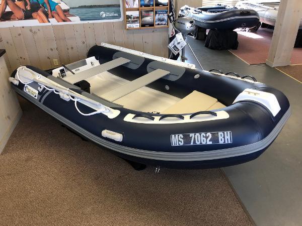 North Atlantic Inflatables BL350