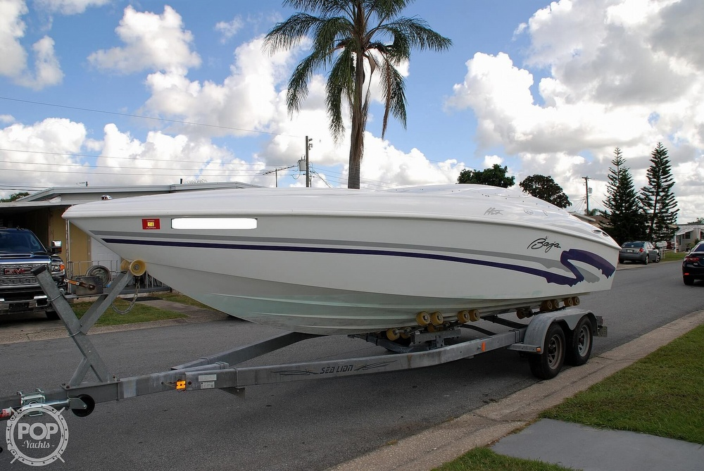 Baja 24 H2X Boss 1998 Baja 24 H2X BOSS for sale in Bradenton, FL