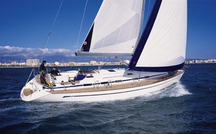 Bavaria 49 Manufacturer Provided Image