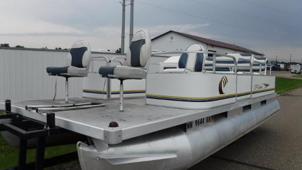 Palm Beach 2023 CP Cruiser