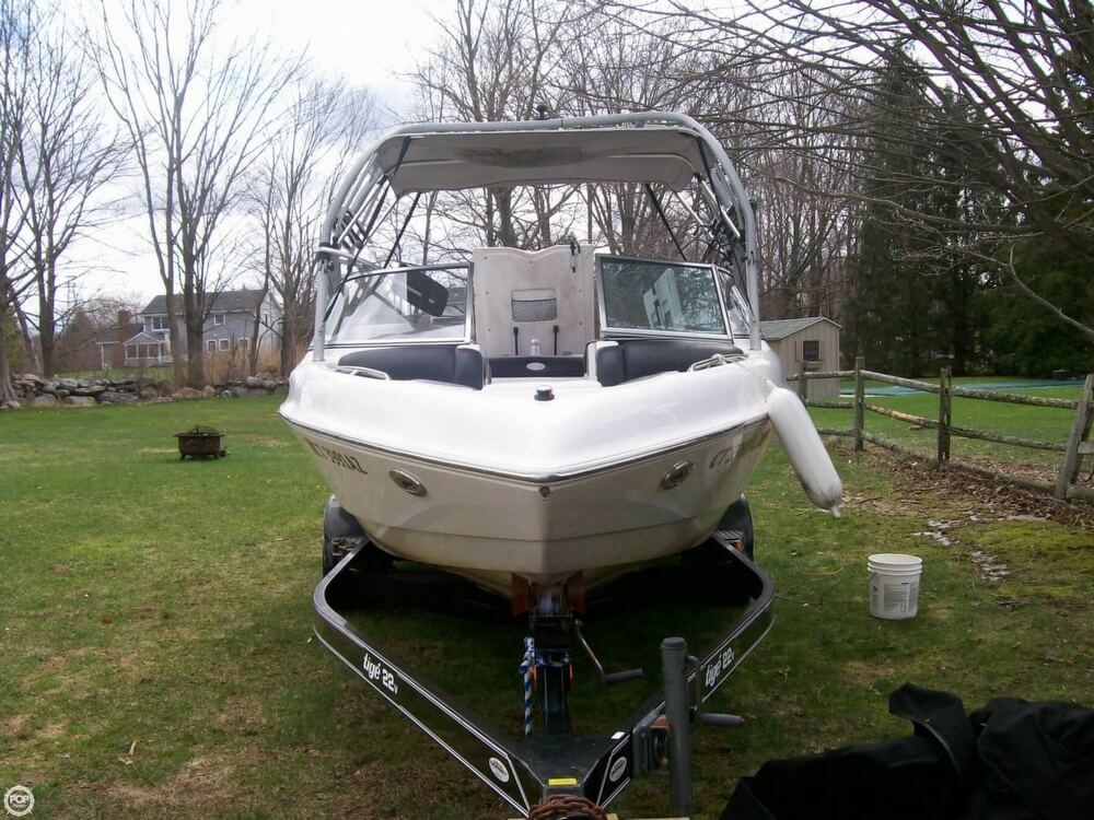 Tige 22 I 2004 Tige 22 for sale in New Fairfield, CT