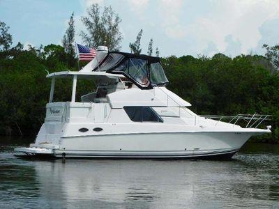 Silverton 372 Aft Cabin Motor Yacht Main Profile
