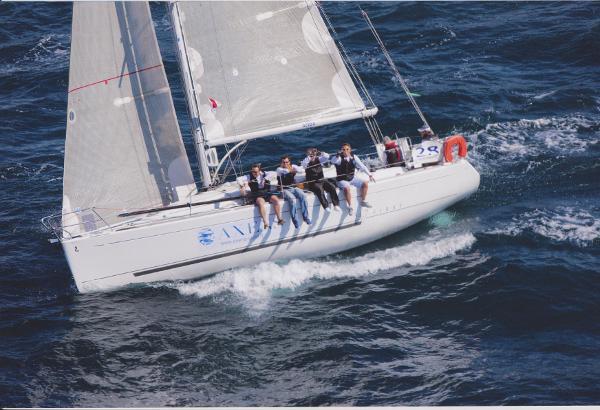 Beneteau First 34.7 Beneteau First 34.7