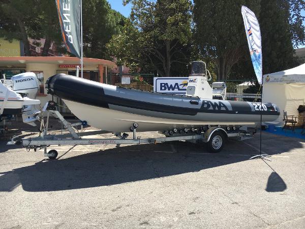 BWA 220 Super Pro BWA 220 Super Pro