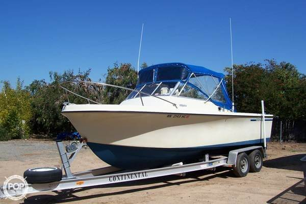 Skipjack Open Cruiser 24' 1979 Skipjack 24 for sale in Lake Havasu City, AZ