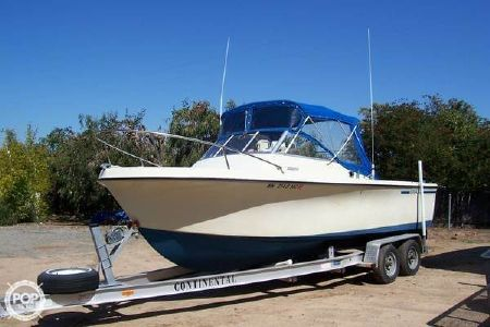 Used power boats for sale in Lake Havasu City, Arizona