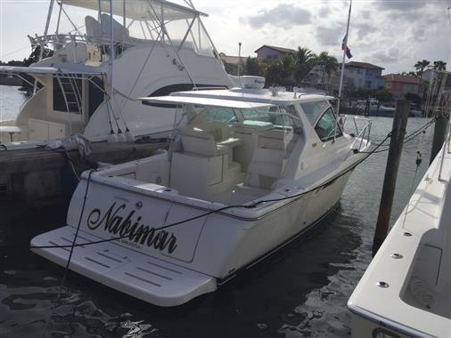 Tiara Yachts TIARA 30'