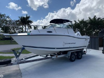 Seaswirl Striper 21 2000 Seaswirl Striper 21 for sale in Homestead, FL