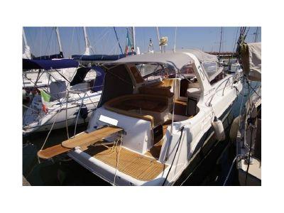 Mano Marine Mano Marine 32.5 Turbodiesel