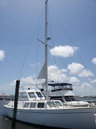 1975 CAL 2-46, Stuart Florida - boats com