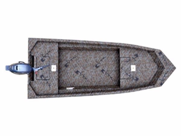 Xpress Boats Xpress Series HD16DBX