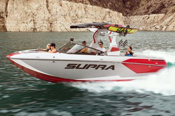 Supra SL Manufacturer Provided Image