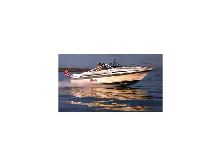 Windy Boats Windy 8800