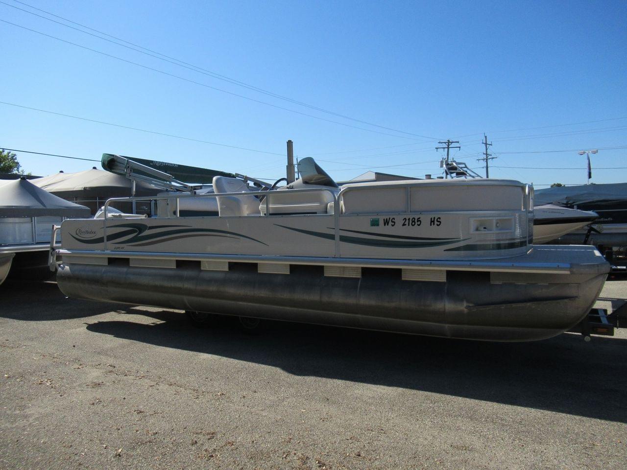 Misty Harbor 2285RF
