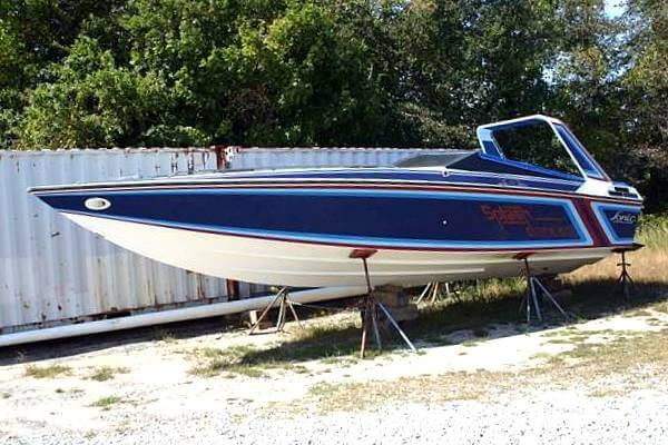 Sonic 33 RS 1984 Sonic 33 RS for sale in Mattapoisett, MA