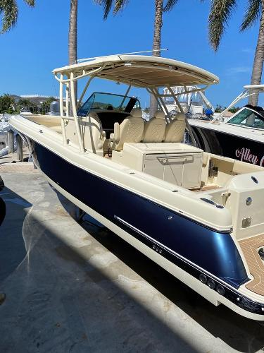 Chris-Craft Catalina 34 34 Chris-Craft Catalina 2017 LImited Edition