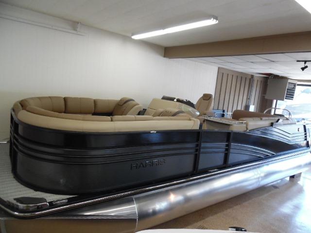 Harris FloteBote 250GM/SLEC/TT