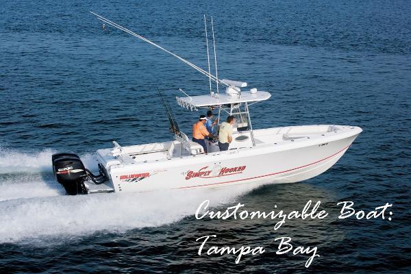 Bluewater Sportfishing 2850