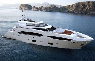 Miss Tor Yacht 110