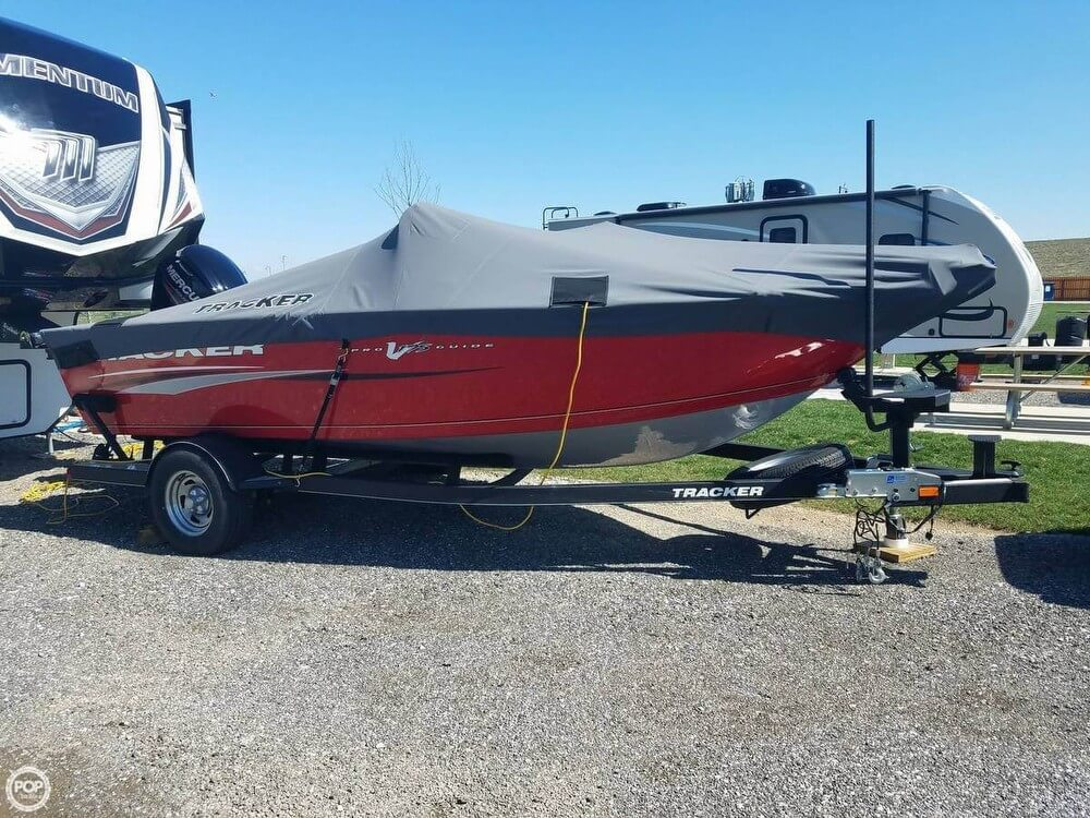 Tracker Pro Guide V-175 SC 2017 Tracker Pro Guide V-175 SC for sale in St Peters, MO