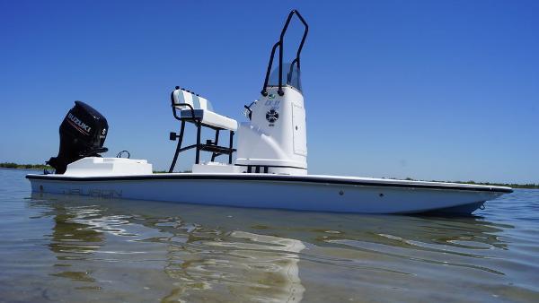 Tiburon LX-21
