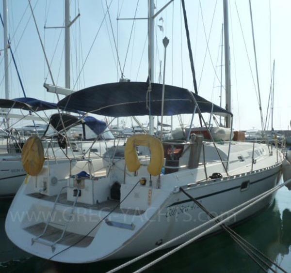 Gilbert Marine GIBSEA 472