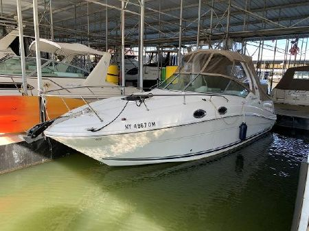 Sea Ray Boats For Sale In Tennessee Boats Com