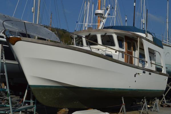 Colvic 38 Trawler Yacht Colvic 38 Trawler Yacht